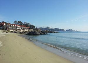 Imrang Beach Busan