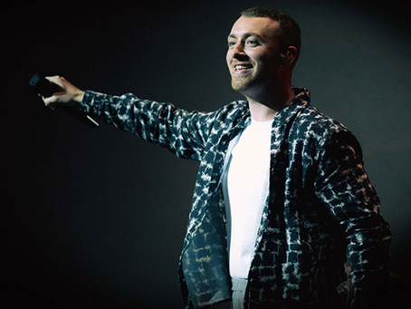 How to get Sam Smith Concert Tickets in Seoul, October 9