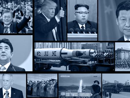 Building a North Korea Crisis Management Plan for an Organization in Korea