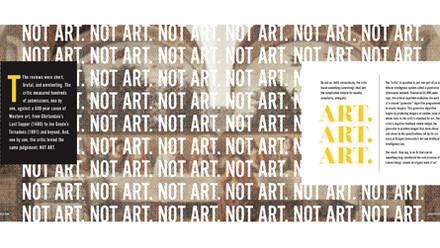ART.IFICIAL Creativity