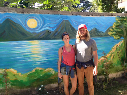 New Adventures in Guatemala