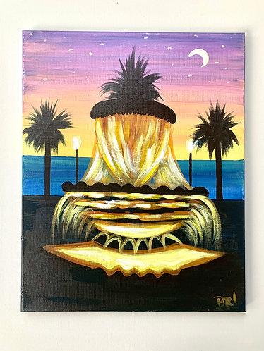 The Pineapple 1