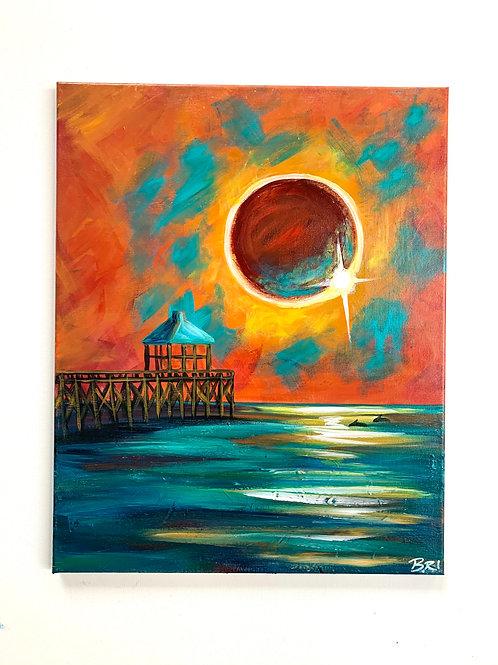 Folly Eclipse