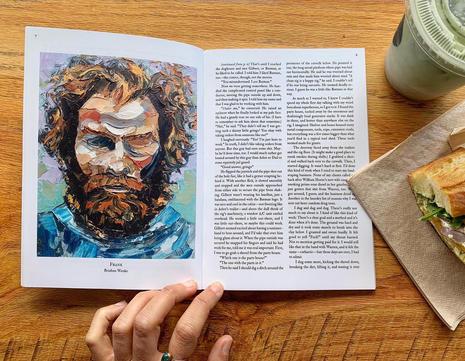 Into the Void Magazine