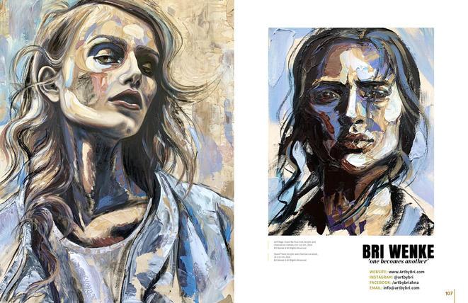 International Art Market Magazine
