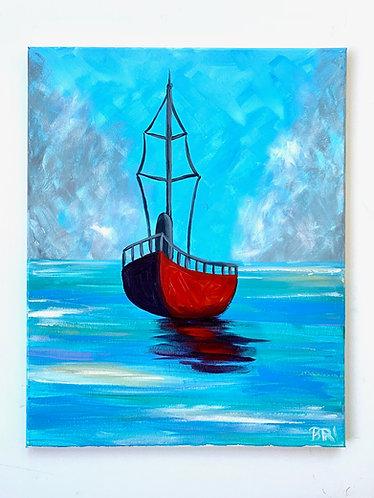 Smooth Sailin