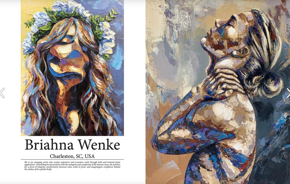 Art Reveal Magazine