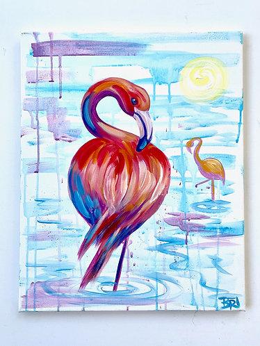Flamingooos