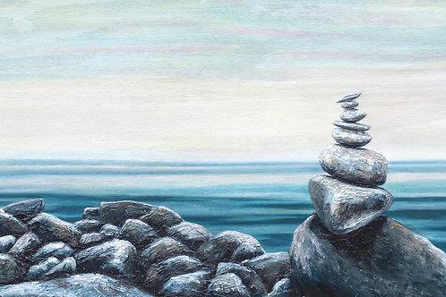 Salt Tower PRINT