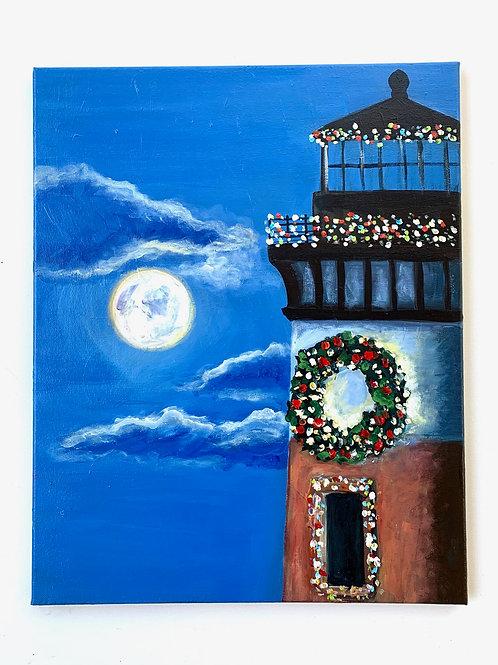 Morris Holiday Light
