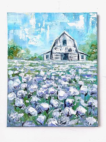 Cotton Barn