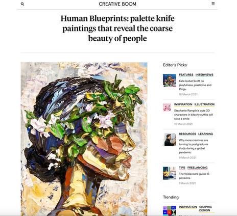 Creative Boom Magazine
