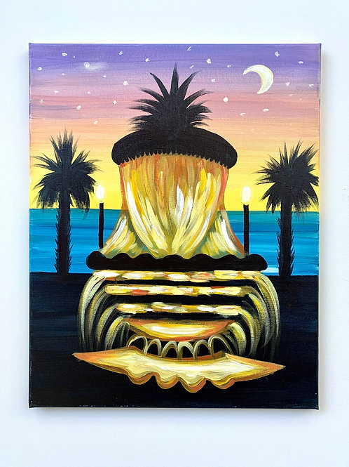 The Pineapple 2