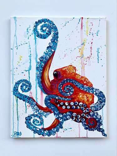 Glorious Octopus