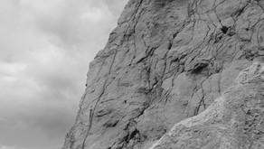 How climbing can maintain your internal balance - Lisa Pasquale