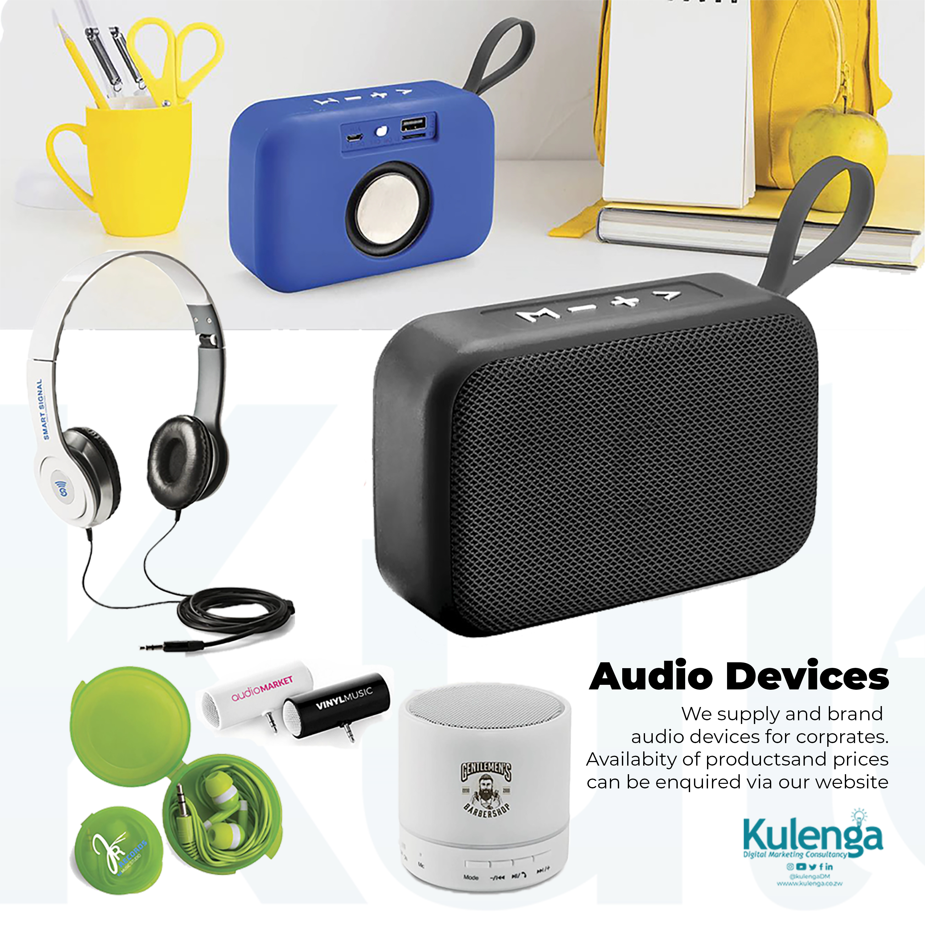 Audio Devices