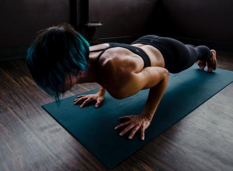Веганство згубне для витривалості та сили м'язів?