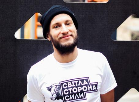 Ламати стереотипи та бути людиною — інтерв'ю активного любителя єдиноборств Євгенія