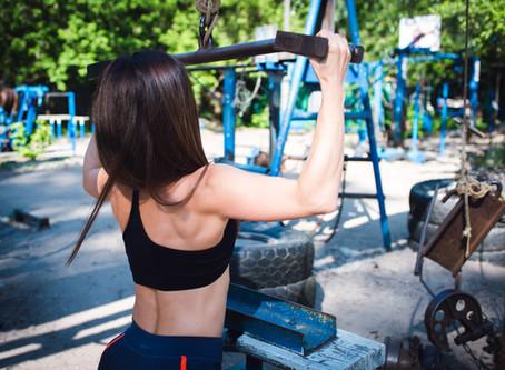 Фізичні вправи допомагають у подоланні стресу