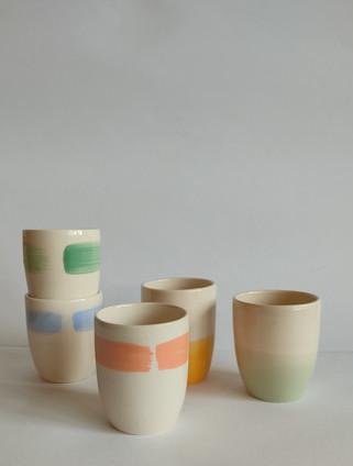 Petites tasses