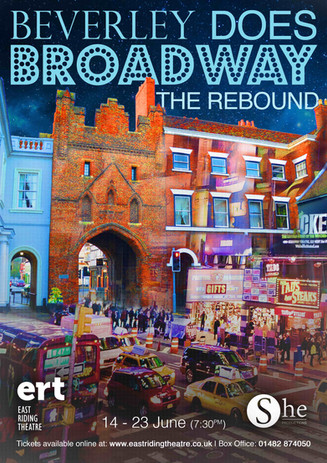 Beverley Does Broadway, The Rebound