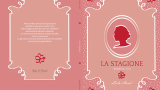 BOOK COVER AND GRAPHICS