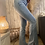 Thumbnail: Pantalon jeans clair