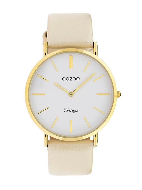 Montre Oozoo Vintage C9961