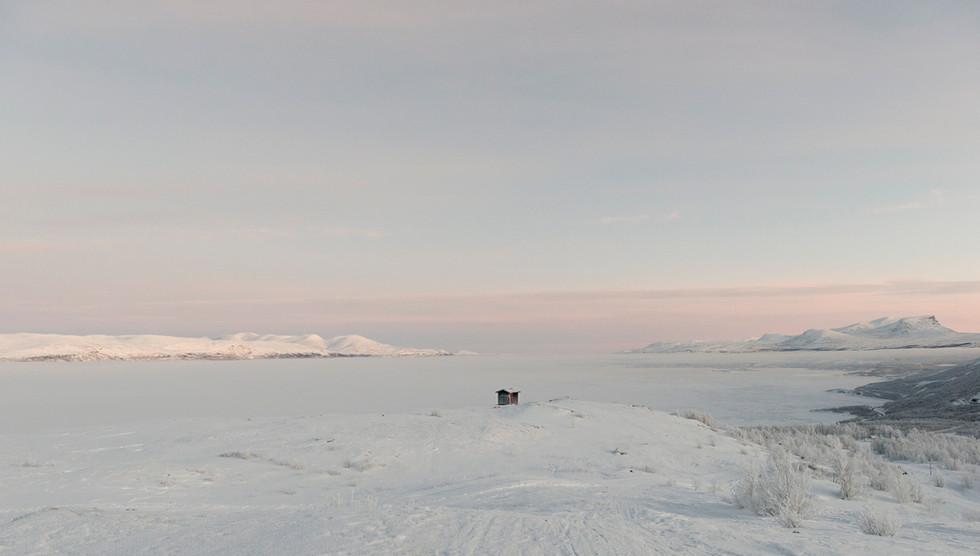 North of Sweden