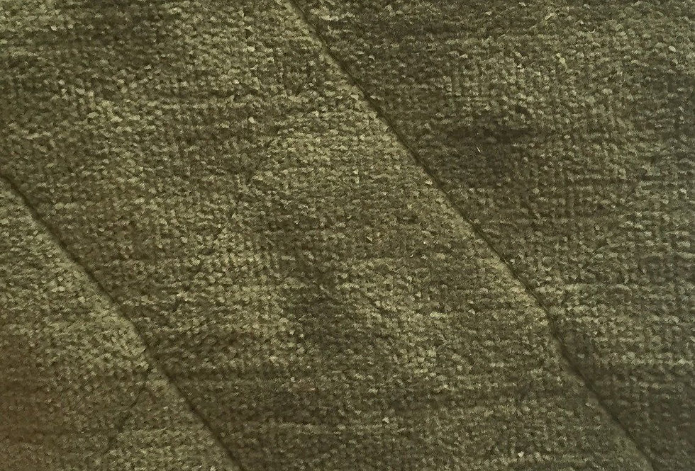 Quilted - Green