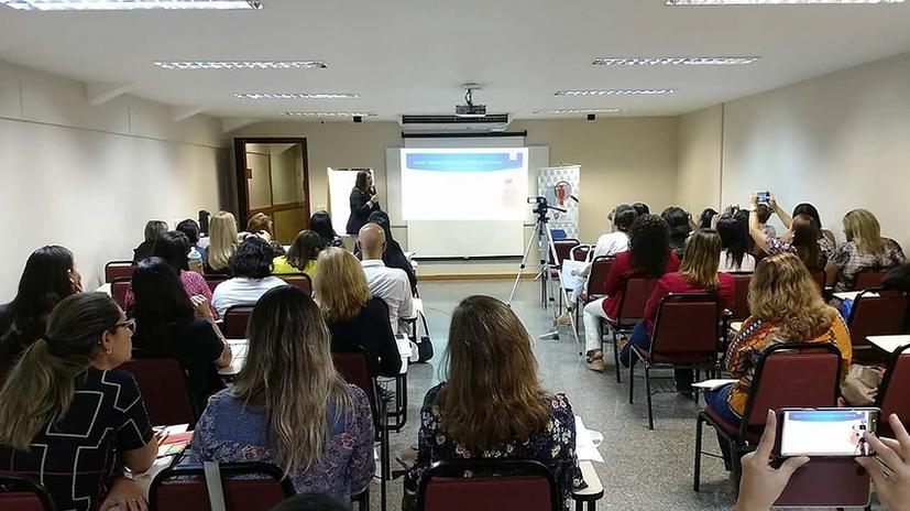 Capacitação Transtorno do Espectro Autista-RIO BUSINESS SERVICE RJ