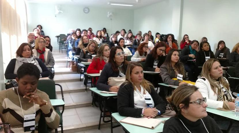 1º Jornada - Transtornos Psíquicos na Infância e Adolescência - Colégio Bom Jesus - Petrópolis - RJ