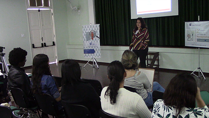 2º Jornada  de Neuroaprendizagem -Colégio Bom Jesus - Itaipava - RJ