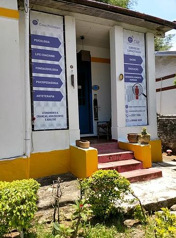 Casa Pirilampo