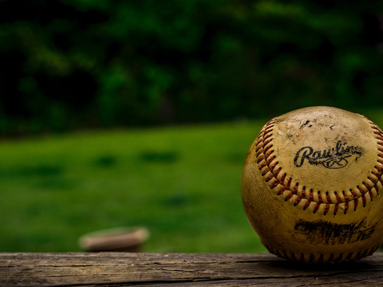 Baseball Turns to High-Tech Solution To Get Grip on Age-Old Problem