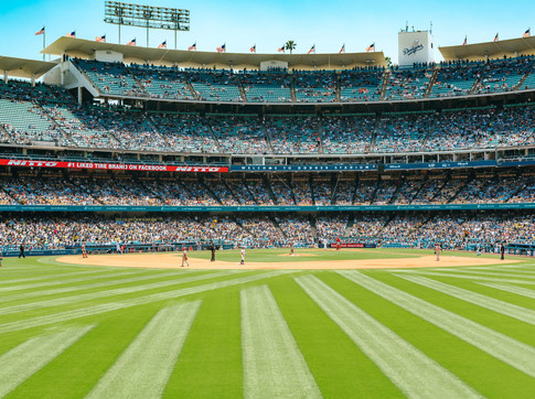 Major League Baseball Throws Its First 'Sweet Sixteen' Party