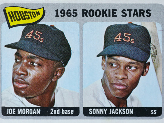 There's a Modern-Day Gold Rush in Sports Trading Cards