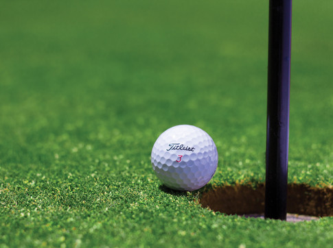 Two Victories in Golf: One Ho-Hum, the Other Hollywood