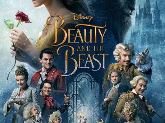 "Blog No. 21  Beautiful Box Office for Disney's ""Beast"""