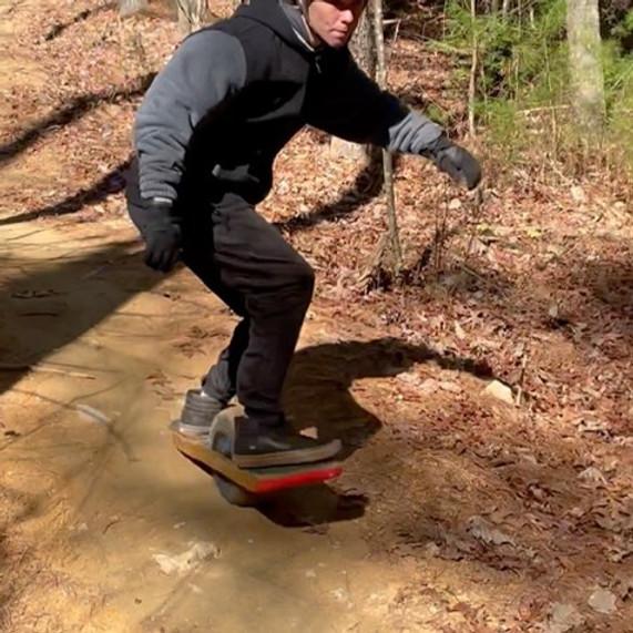 Basics of Dirt Trail Riding