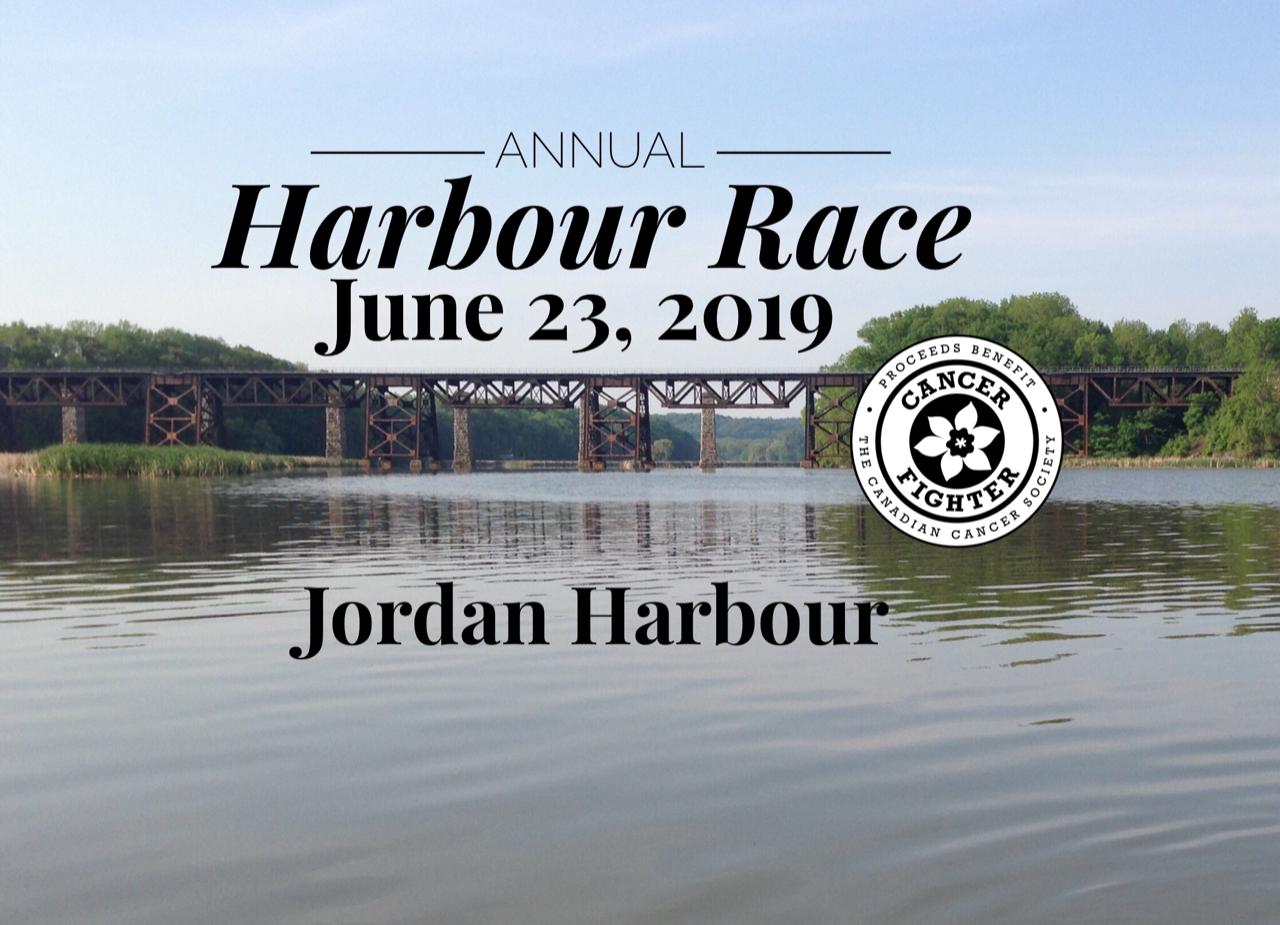 Jordan Harbour Race 2019