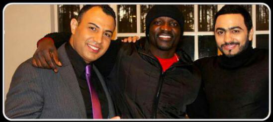 Tamer & Akon.jpg