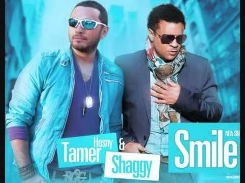 Tamer & Shaggy.jpg