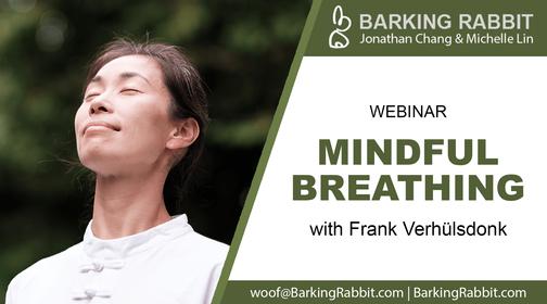Webinar: Mindful Breathing