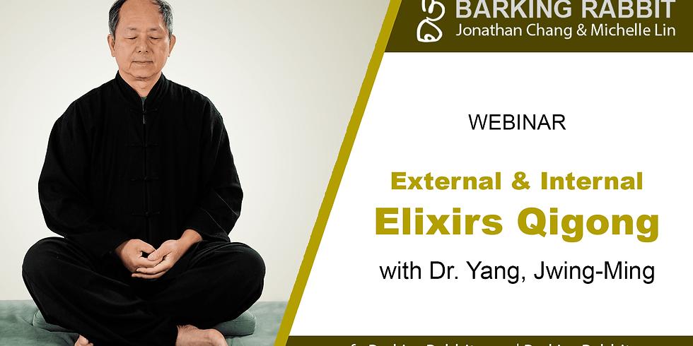 External & Internal Elixirs Qigong