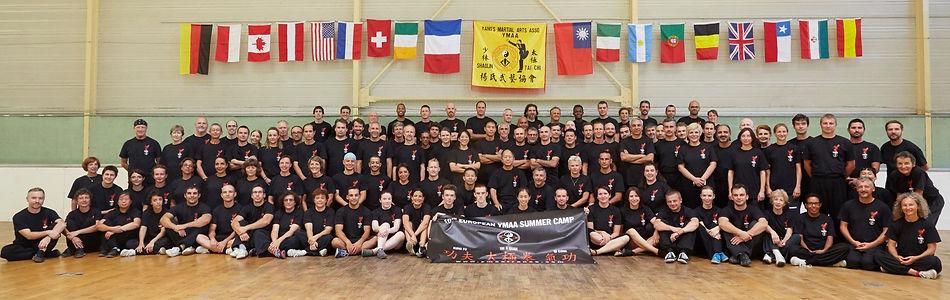 YMAA International