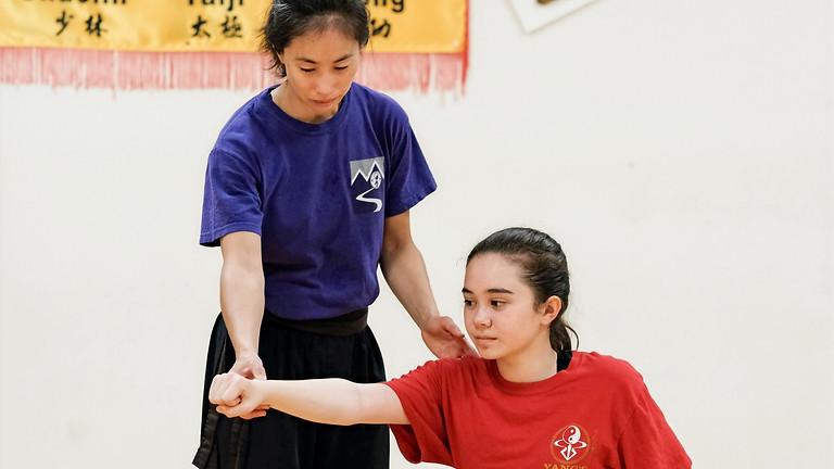 Youth Kung Fu