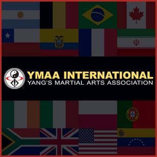 Happy 39th Anniversary YMAA International!