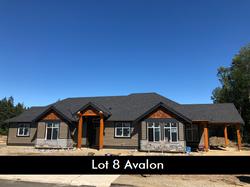 Lot 8 Avalon