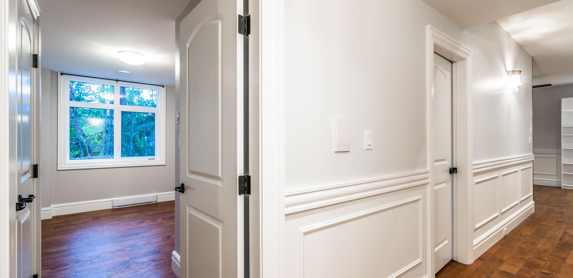 2847 Ashcraft Basement Bedroom